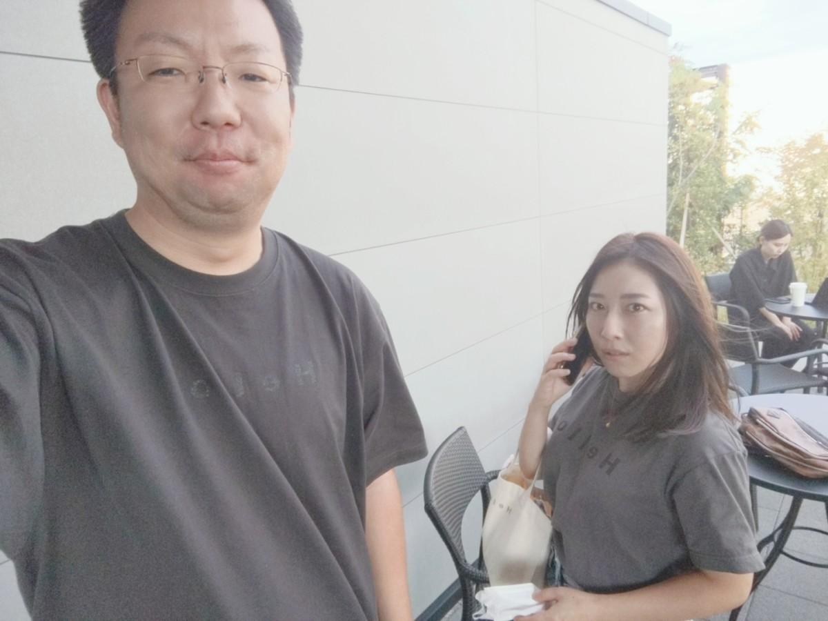 安藤とこず姉