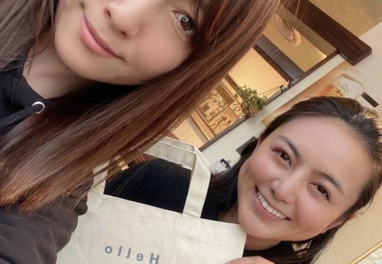 こず姉と長沢裕